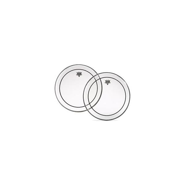 Remo PS1322-00 22/56,0 Pinstripe Bas