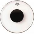 Remo CS-0308-10 clear black dot