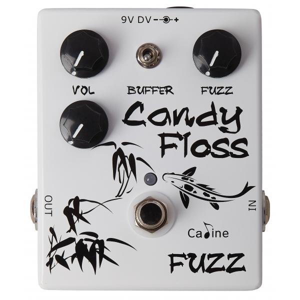 """CALINE CP-42 """"Candy Floss"""""""