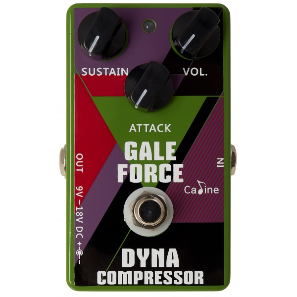 """CALINE CP-52 """"Gale Force"""""""