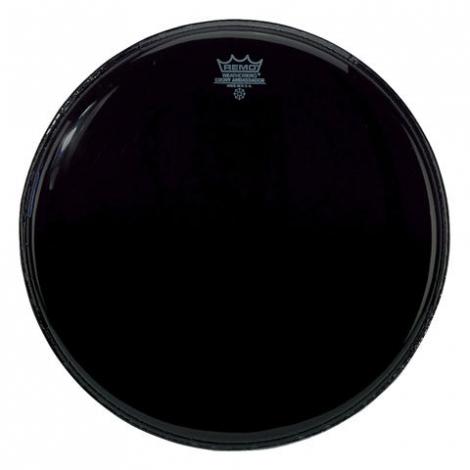 Remo ES-0010-00 Ebony Ambas.čierna10''