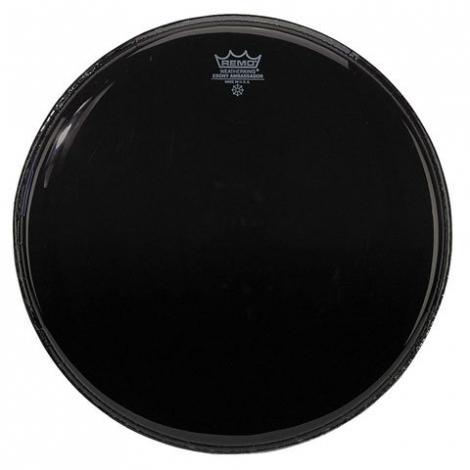 Remo ES-0008-00 Ebony Ambas.čierna 8''