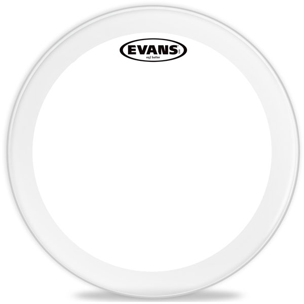 Evans 20'' BATTER EQ2 BD20GB2
