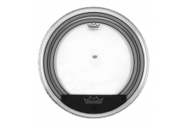 Remo PW-1322-00 Powersonic Bass blana