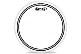 "Evans 12"""" Clear TT12EC2 blana"