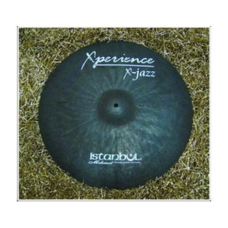 "Istanbul Mehmet 20"" Xperience X-Jazz Dark Signature Ride Limited edition"