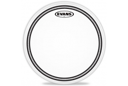 "Evans 12"""" B12EC2 Coated blana"