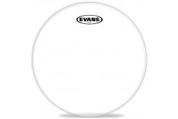 "Evans 18"""" Clear TT18G1 blana"