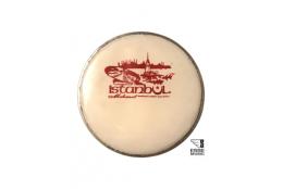 Istanbul No:4 Plastic Medium blana 20 cm