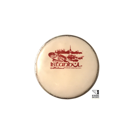 Istanbul No:7 Plastic Medium blana 21 cm