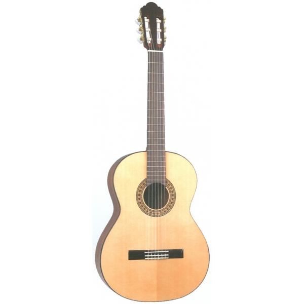 Face gitara CG-12 EQ