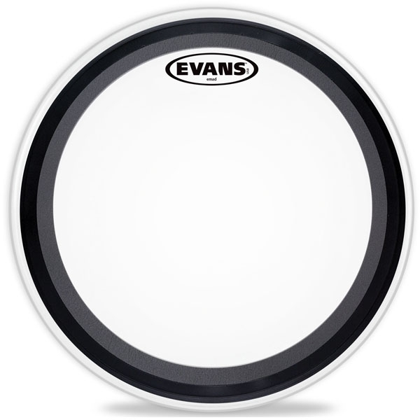 "Evans 20"""" EMADCW blana BD20EMADCW"