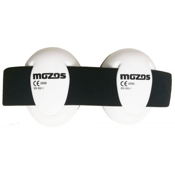 MOZOS MKID White