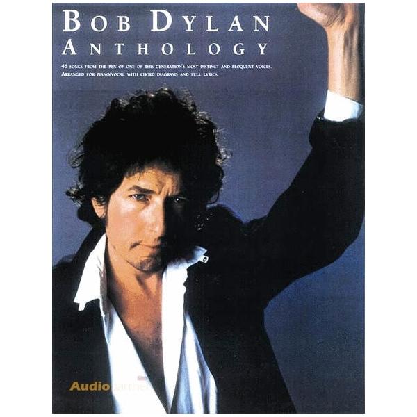 MS Anthology - Bob Dylan