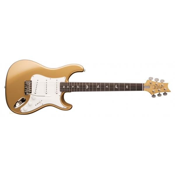 PRS John Mayer Silver Sky J6 Golden Mesa