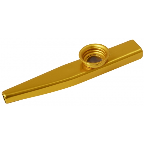 SMART Kazoo Metal Alu Gold