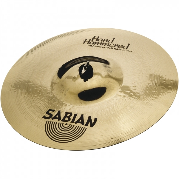 "Sabian 22"""" HH Power Bell Ride"