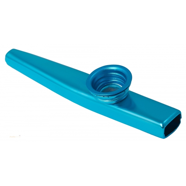 SMART Kazoo Metal Alu Blue
