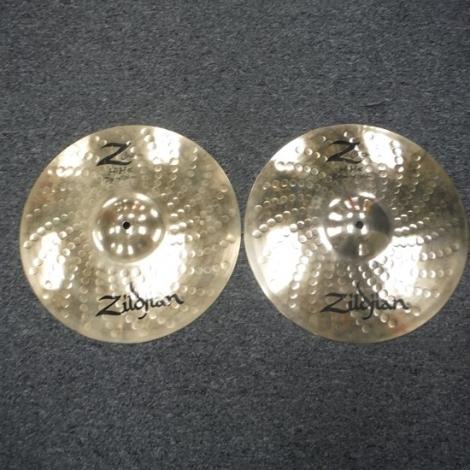 Zildjian 14'' A/Z Custom Special Pair