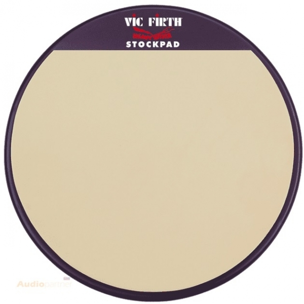 VIC FIRTH HHPST Heavy Hitter Stockpad