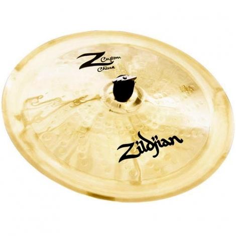 Zildjian 20'' Z Custom China