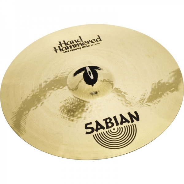 Sabian 20'' HH Heavy Ride