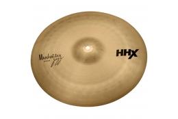 Sabian 18'' HHX Manhattan Jazz Crash