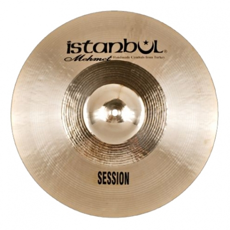 "Istanbul Mehmet 17"" Session Crash"