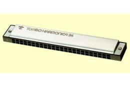 Tombo 3124 Band 24 harmonika