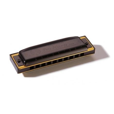 Hohner 562/20 Pro Harp úst.harmonika