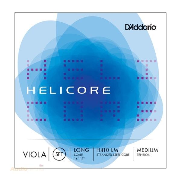 D'ADDARIO Helicore vla 4/4 M