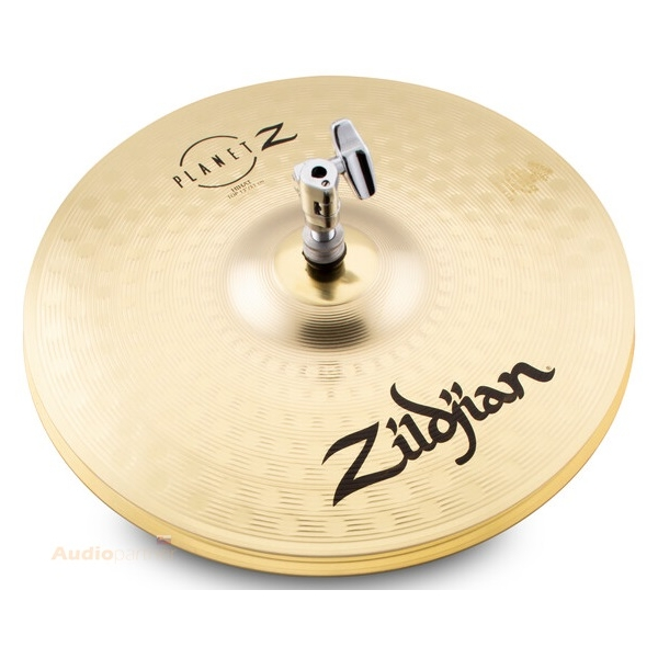 "ZILDJIAN 13"" Planet Z Hi-hat"