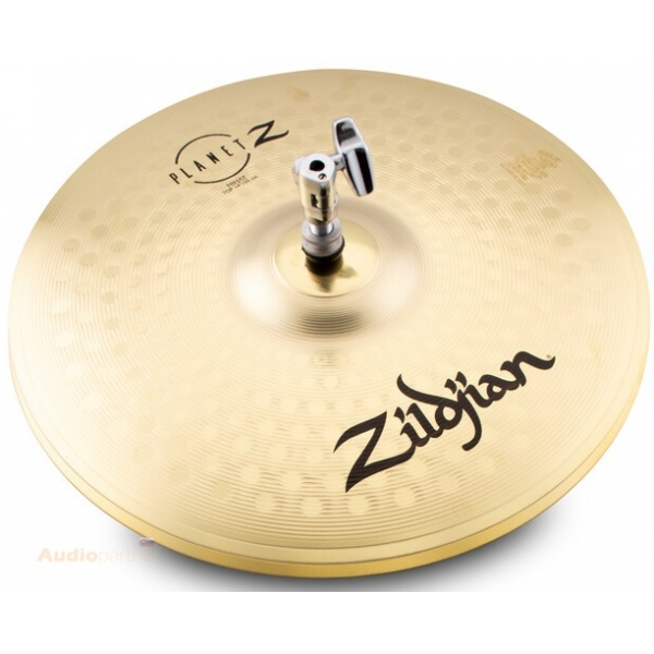 "ZILDJIAN 14"" Planet Z Hi-hat"
