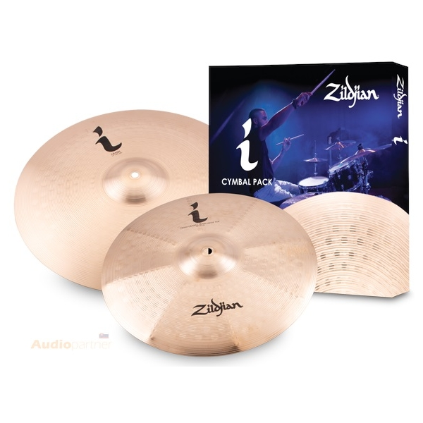 ZILDJIAN I Expression Cymbal Pack 1