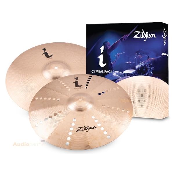 ZILDJIAN I Expression Cymbal Pack 2
