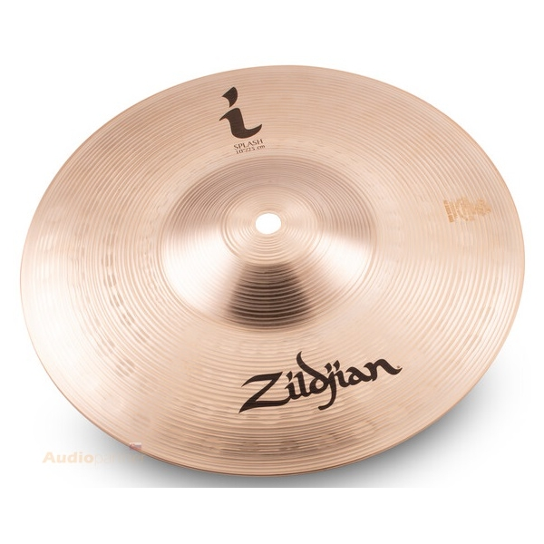 "ZILDJIAN 10"" I Splash"