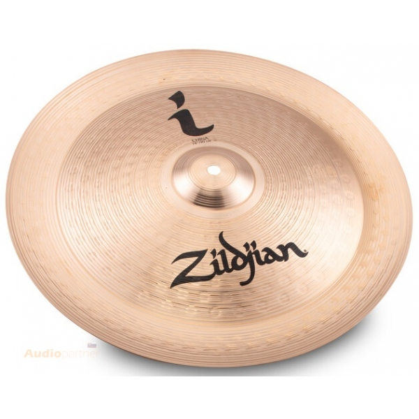 "ZILDJIAN 16"" I China"