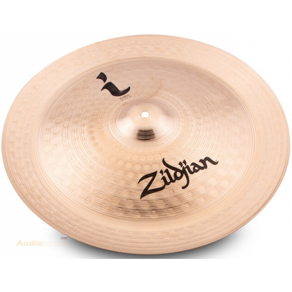 "ZILDJIAN 18"" I China"