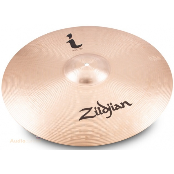 "ZILDJIAN 18"" I Crash Ride"