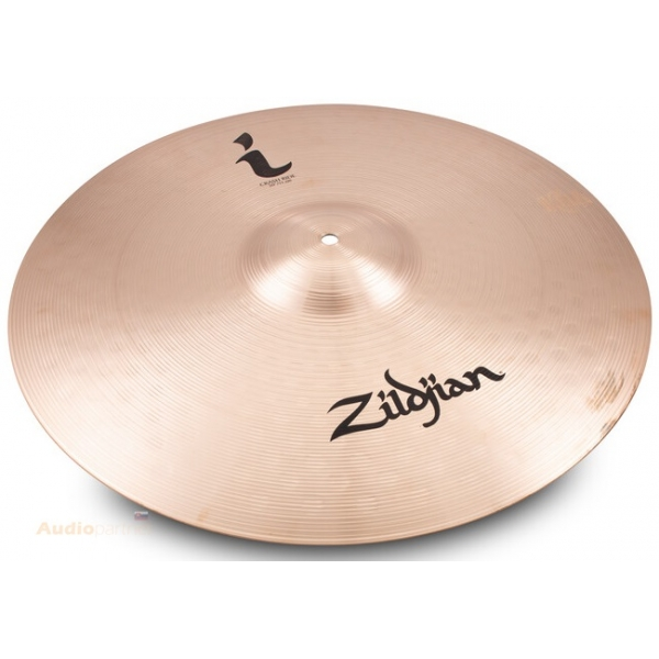 "ZILDJIAN 20"" I Crash Ride"