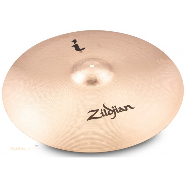"ZILDJIAN 22"" I Ride"