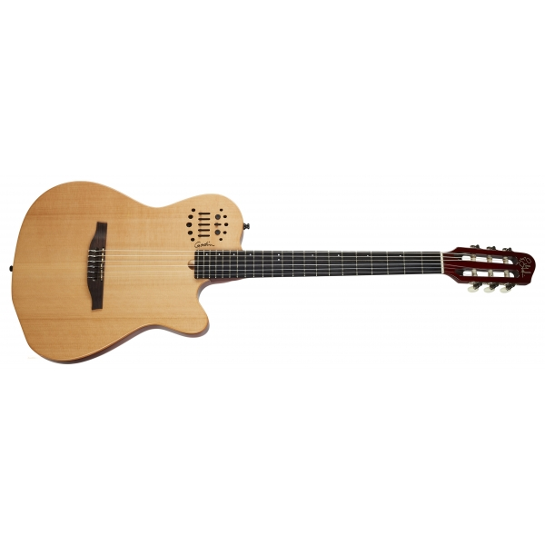 GODIN Multiac ACS-SA SLIM Nylon Natural SG