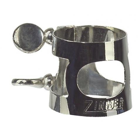 CTS - G 736940 Ligatúra B klarinet Ni