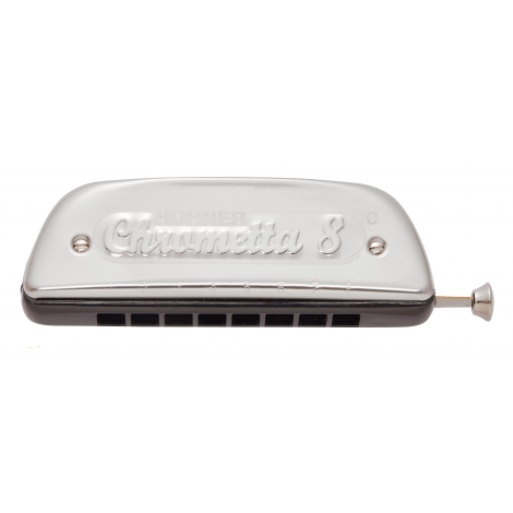 HOHNER Chrometta 8 C