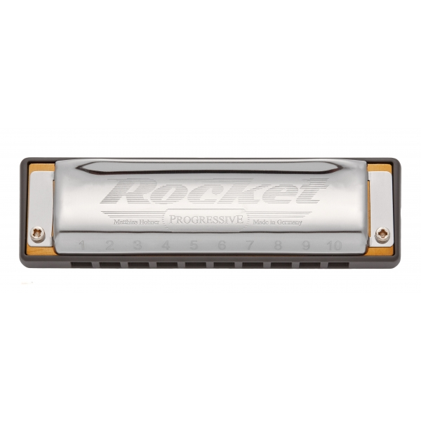 HOHNER Rocket D-major