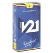 Vandoren CR803 V21 B-klarinet plátok 3