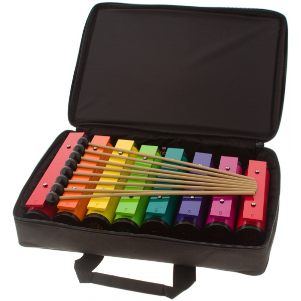 BOOMWHACKERS Chroma-Notes Resonator Bells