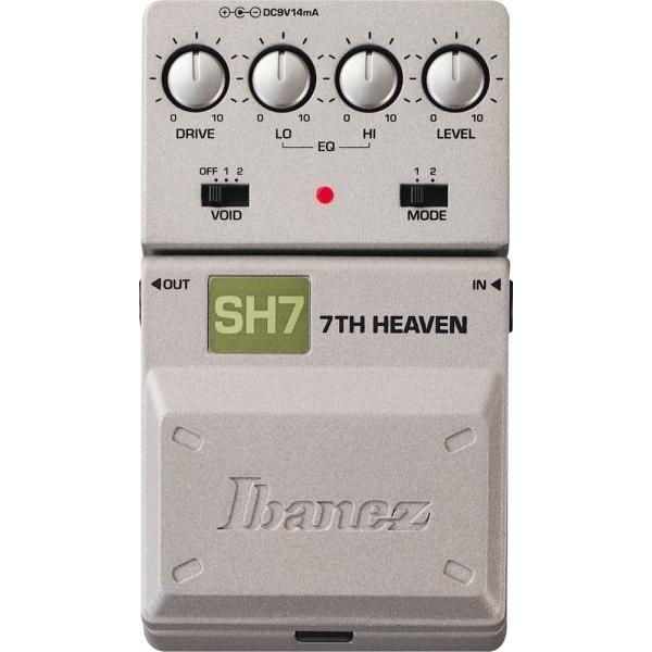 Ibanez SH7 7th Heaven