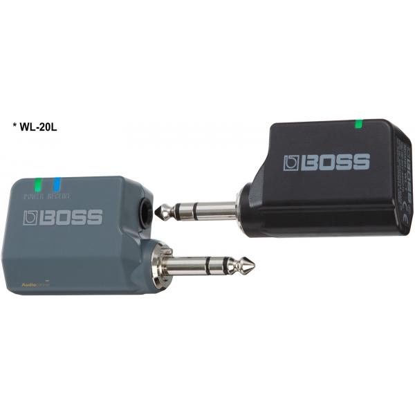 BOSS WL-20L
