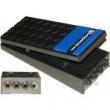 Bespeco VM14L volume pedal stereo